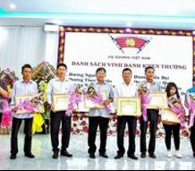 Hội đồng Họ Dương Thành phố Hà Nội