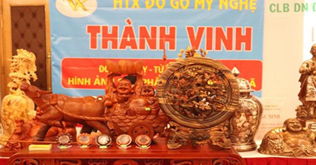 Sản phẩm của doanh nghiệp Họ Dương hội tụ tại Ngày hội Doanh nghiệp – Doanh nhân Họ Dương Việt Nam năm 2018